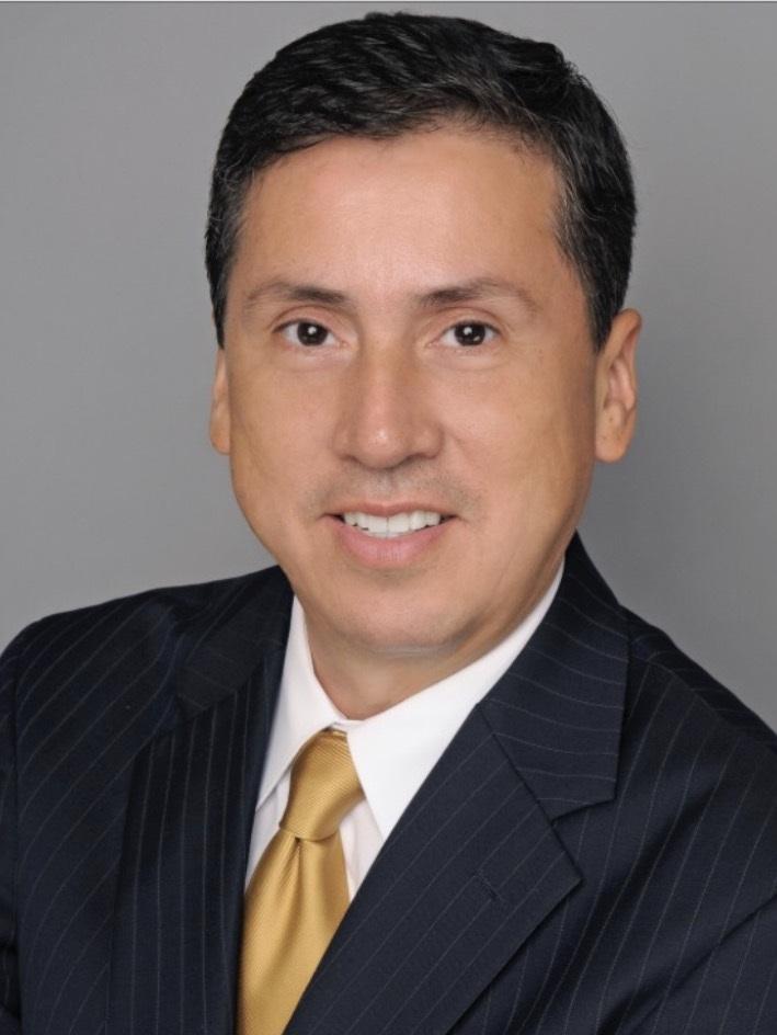 Milton Gaviria